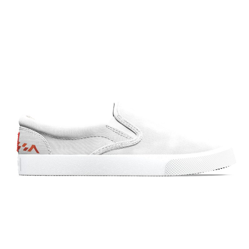 Kuassa Logo Women's Shoes by Kuassa Shop