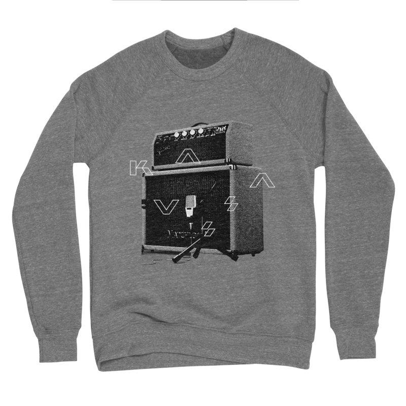 Monochrome Matchlock Women's Sweatshirt by Kuassa Shop