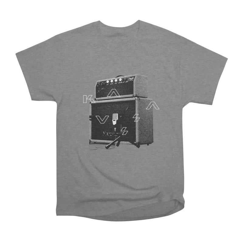 Monochrome Matchlock Women's T-Shirt by Kuassa Shop