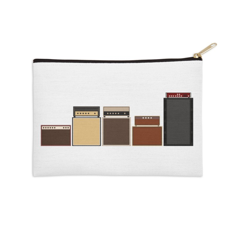 Kuassa Amplifikation Accessories Zip Pouch by Kuassa Shop