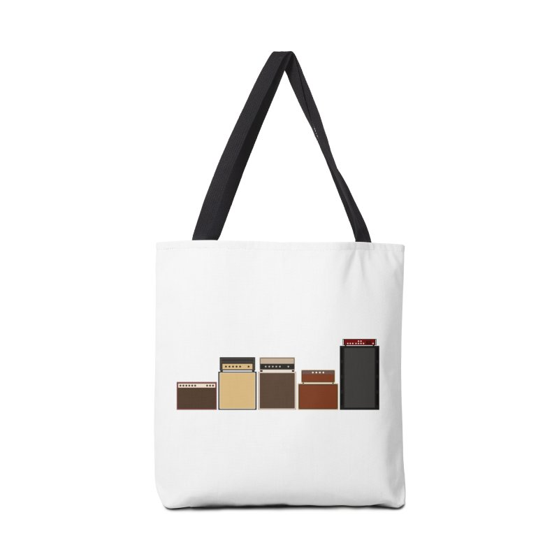 Kuassa Amplifikation Accessories Bag by Kuassa Shop