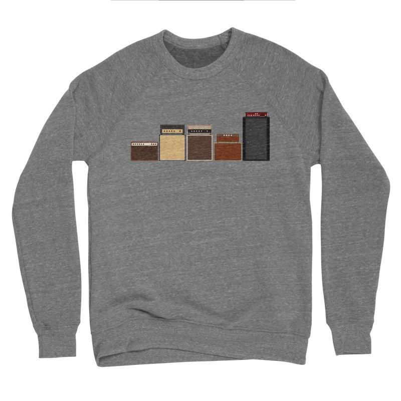 Kuassa Amplifikation Men's Sweatshirt by Kuassa Shop