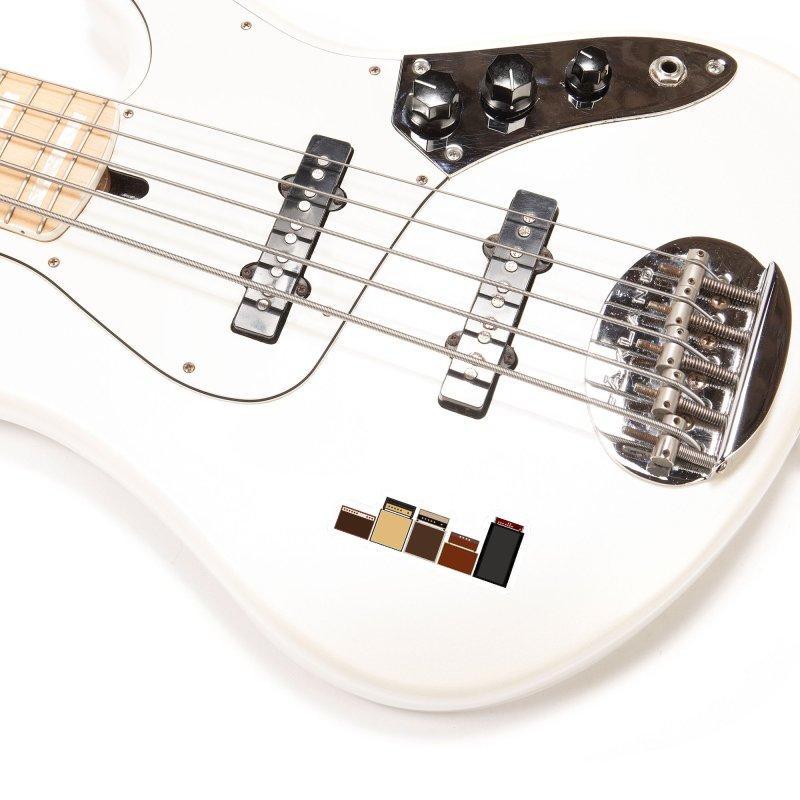 Kuassa Amplifikation Accessories Sticker by Kuassa Shop