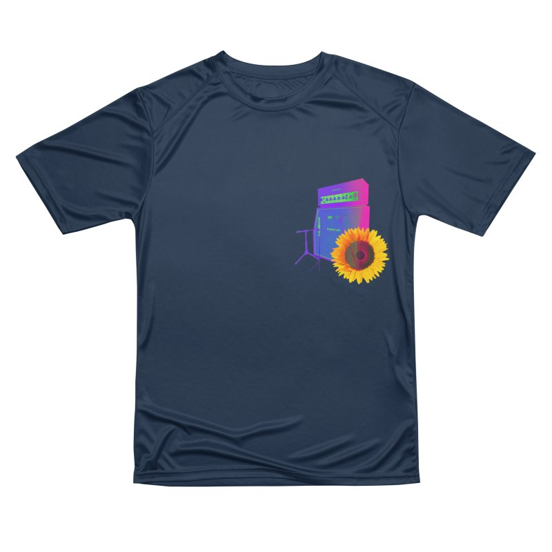 Sunflower Caliburn Women's T-Shirt by Kuassa Shop