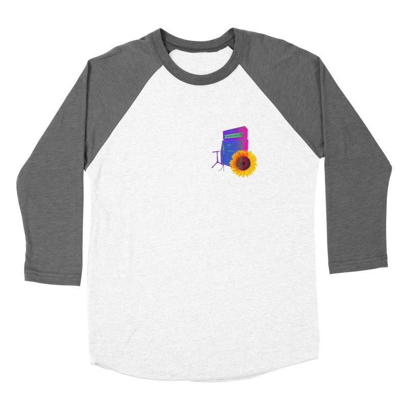 Sunflower Caliburn Women's Longsleeve T-Shirt by Kuassa Shop