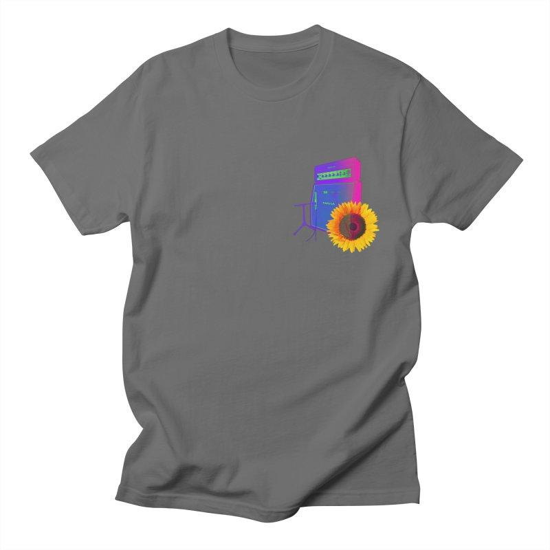 Sunflower Caliburn Women's T-Shirt by Kuassa Shop
