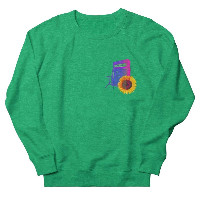 Sunflower Caliburn Women's Sweatshirt by Kuassa Shop