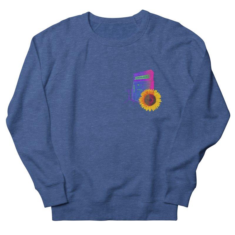 Sunflower Caliburn Men's Sweatshirt by Kuassa Shop