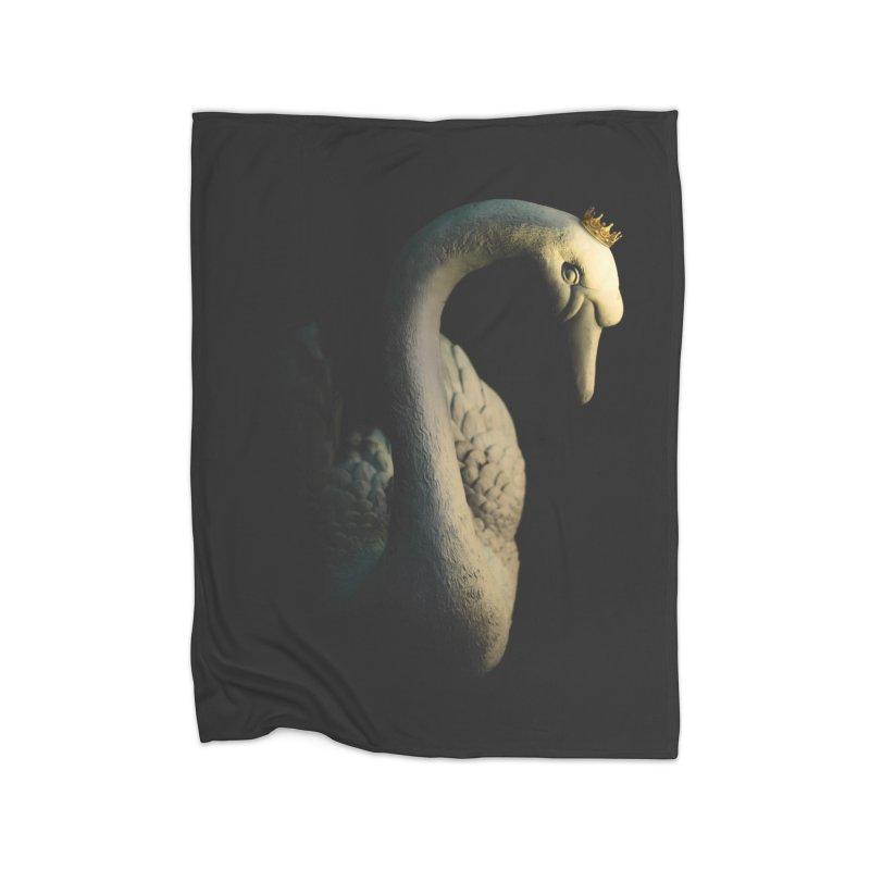 King Goose !!! Home Blanket by KUI1981