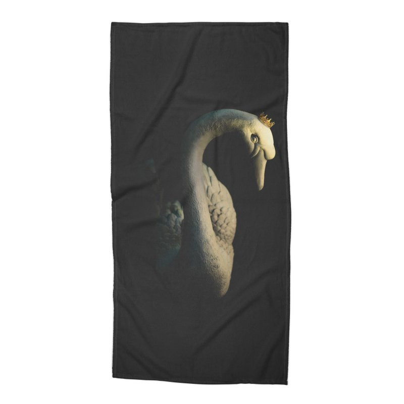 King Goose !!! Accessories Beach Towel by KUI1981