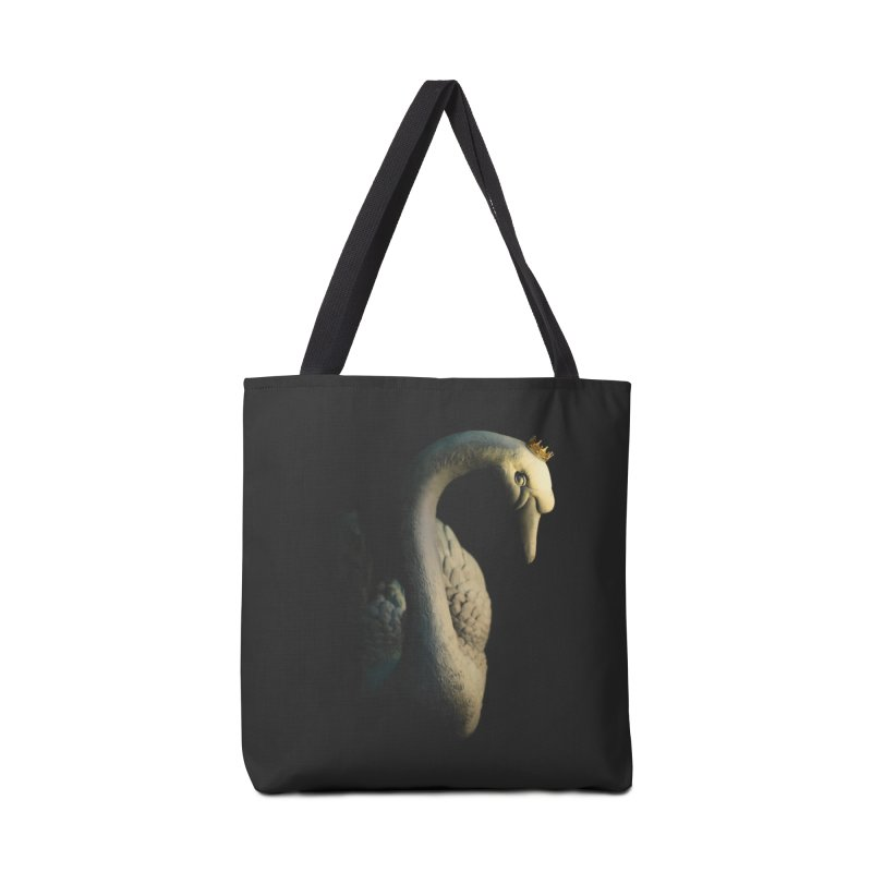 King Goose !!! Accessories Bag by KUI1981