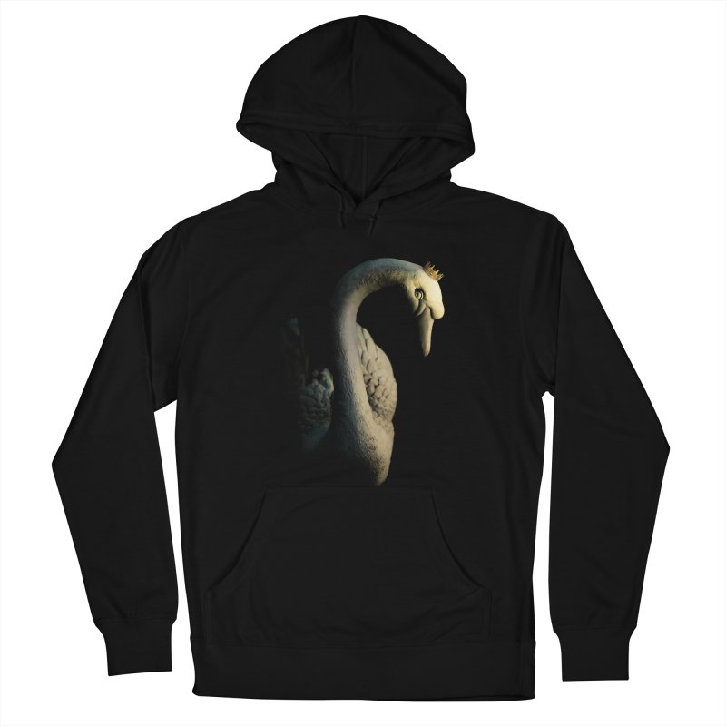 King Goose !!! Men's Pullover Hoody by KUI1981