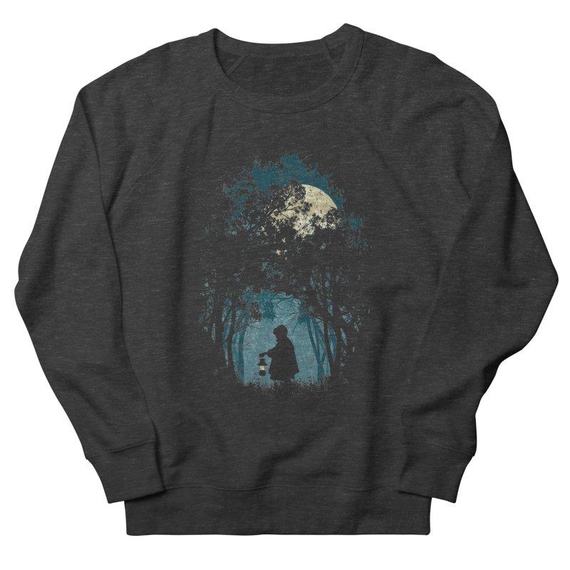 Hiking Men's Sweatshirt by KUI1981