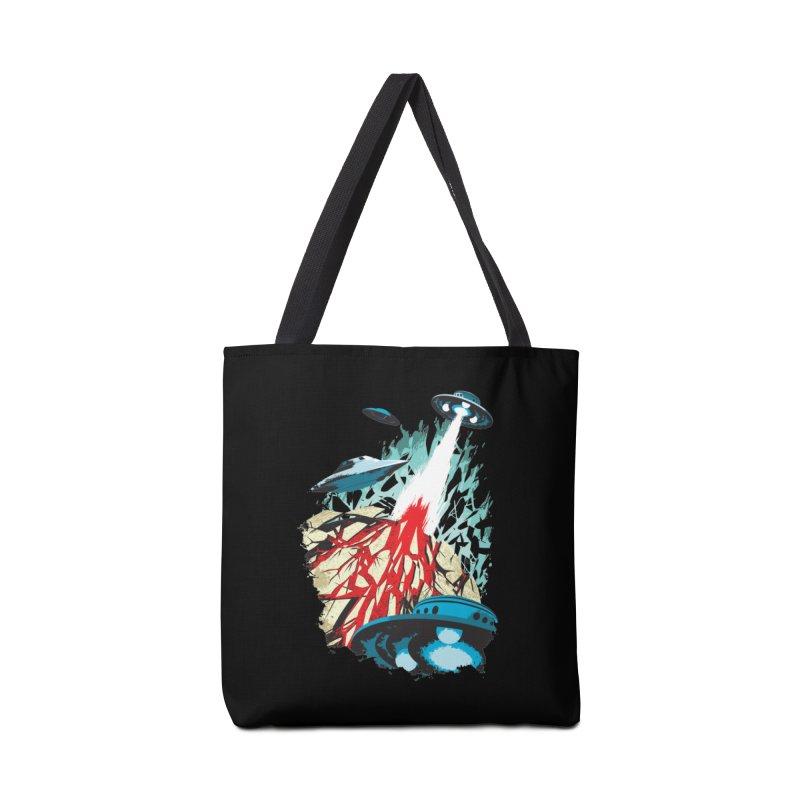 Alien Gangster Accessories Bag by KUI1981