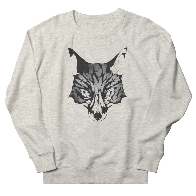 Fox Women's Sweatshirt by KUI1981