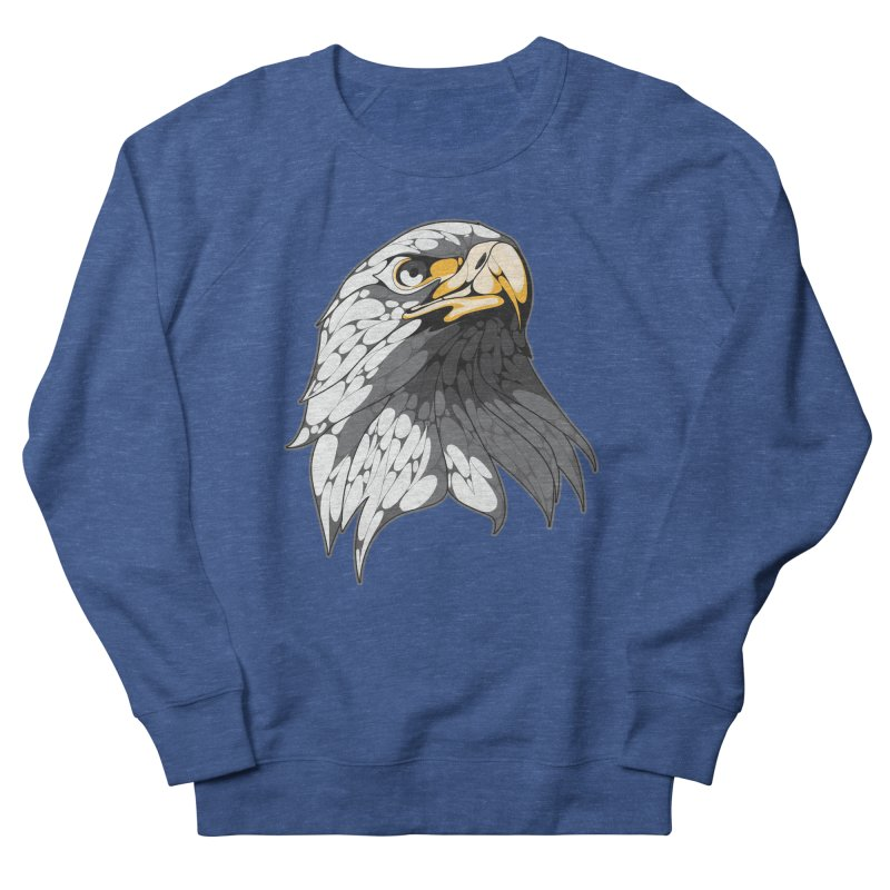 Eagle Women's Sweatshirt by KUI1981