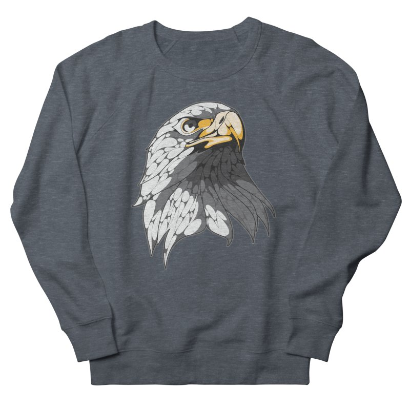 Eagle Women's Sweatshirt by KUI1981