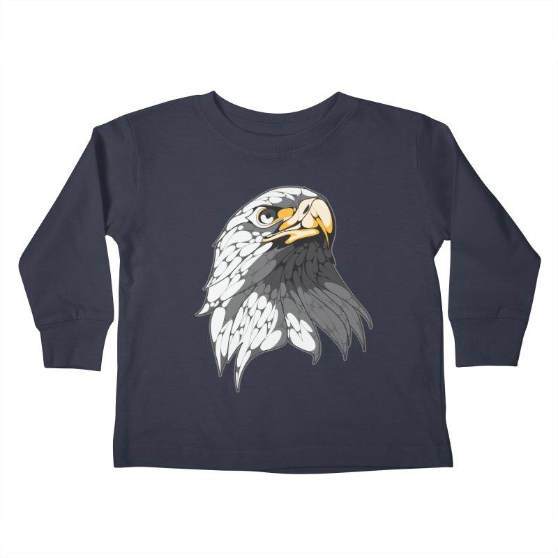 Eagle   by KUI1981