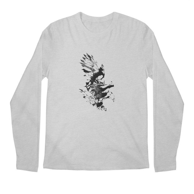 TAKEOFF Men's Longsleeve T-Shirt by KUI1981