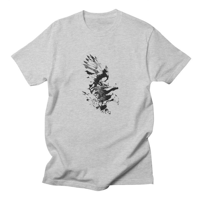 TAKEOFF Men's T-Shirt by KUI1981