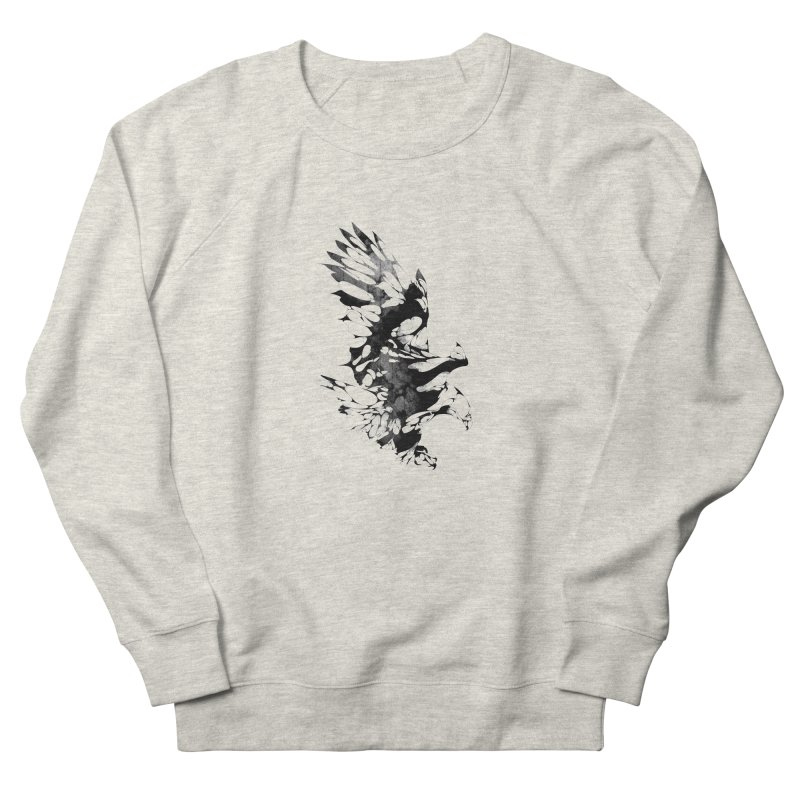 TAKEOFF Men's Sweatshirt by KUI1981