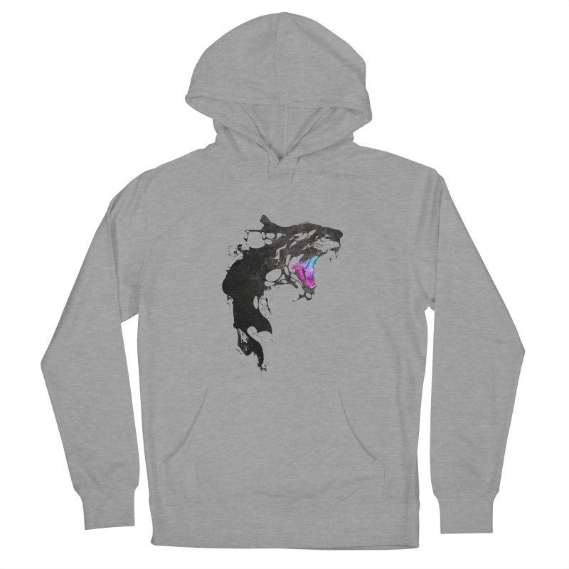 Monster Women's Pullover Hoody by KUI1981