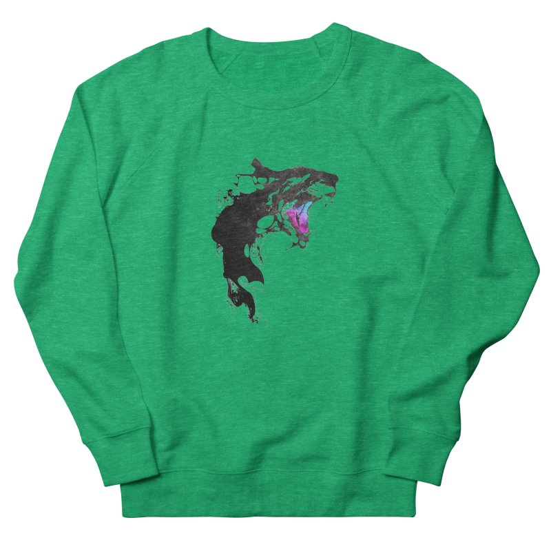 Monster Women's Sweatshirt by KUI1981