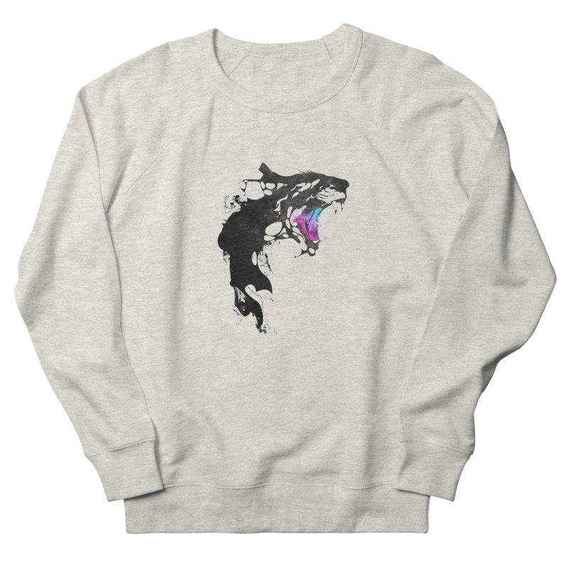 Monster Men's Sweatshirt by KUI1981