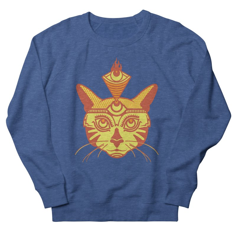 LIGHTCAT Women's Sweatshirt by kukulcanvas's Artist Shop