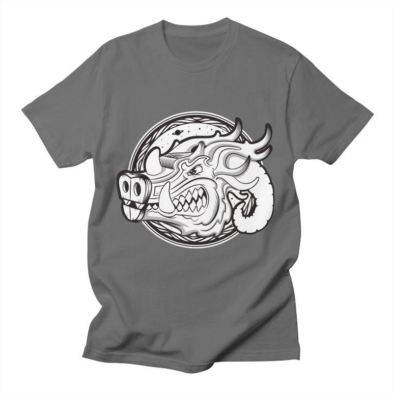 VIKING Women's T-Shirt by kukulcanvas's Artist Shop