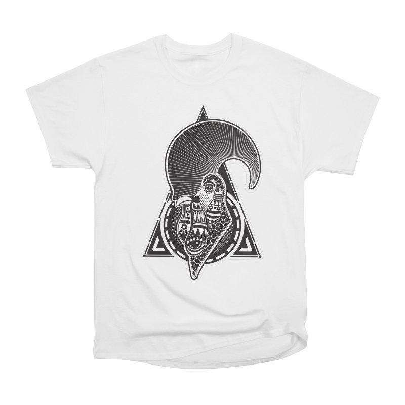 PICO E GALLO Men's T-Shirt by kukulcanvas's Artist Shop