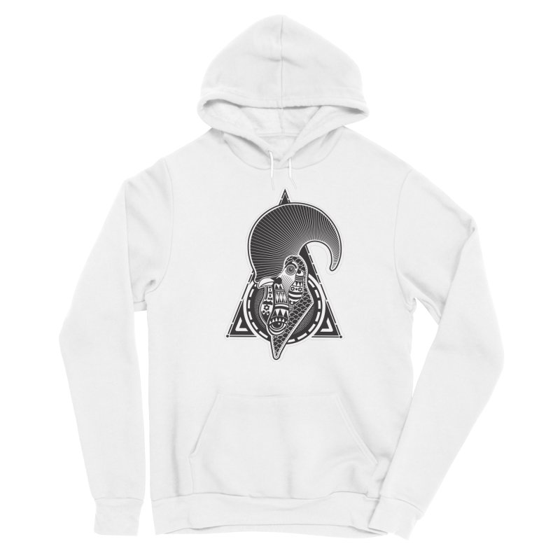 PICO E GALLO Men's Pullover Hoody by kukulcanvas's Artist Shop