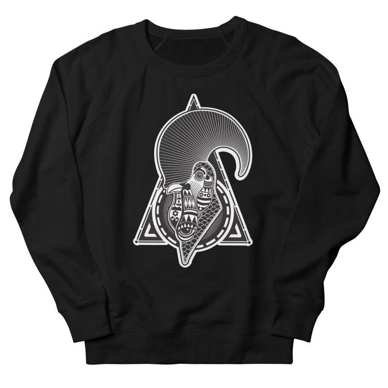 PICO E GALLO Men's Sweatshirt by kukulcanvas's Artist Shop