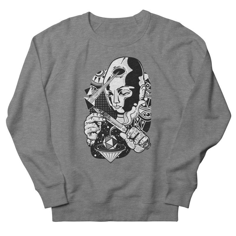 LOTOFACE Men's Sweatshirt by kukulcanvas's Artist Shop