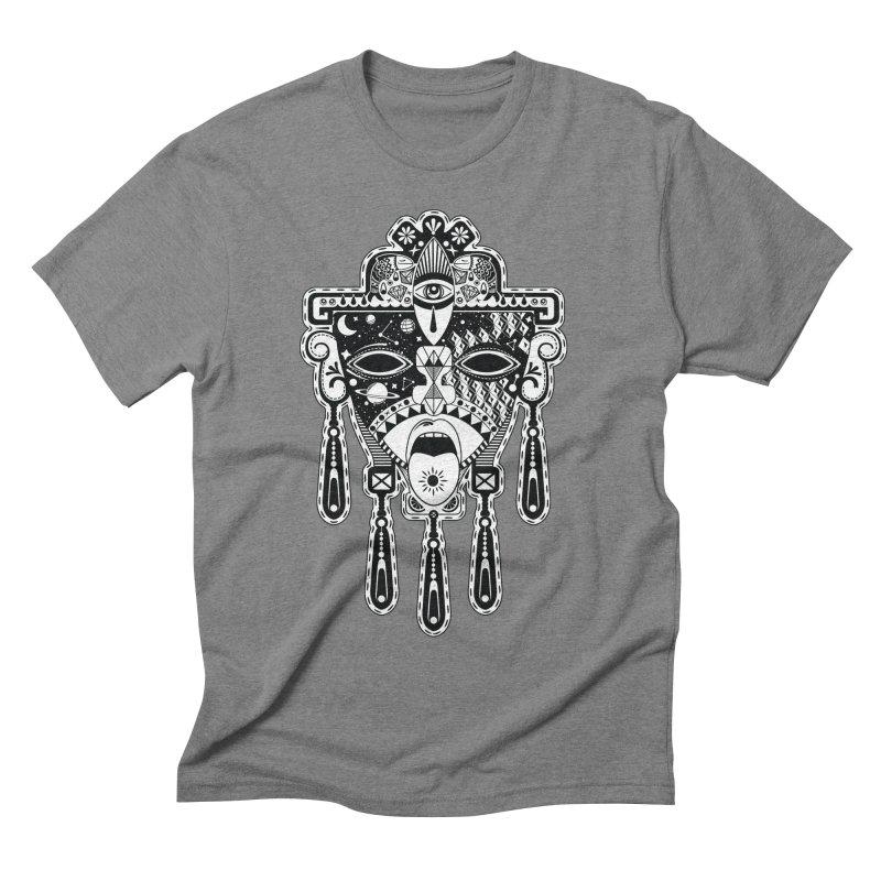 JADE Men's T-Shirt by kukulcanvas's Artist Shop