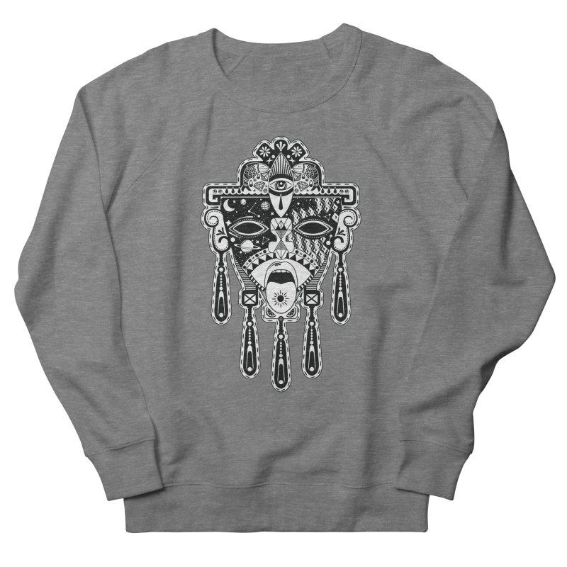 JADE Men's Sweatshirt by kukulcanvas's Artist Shop