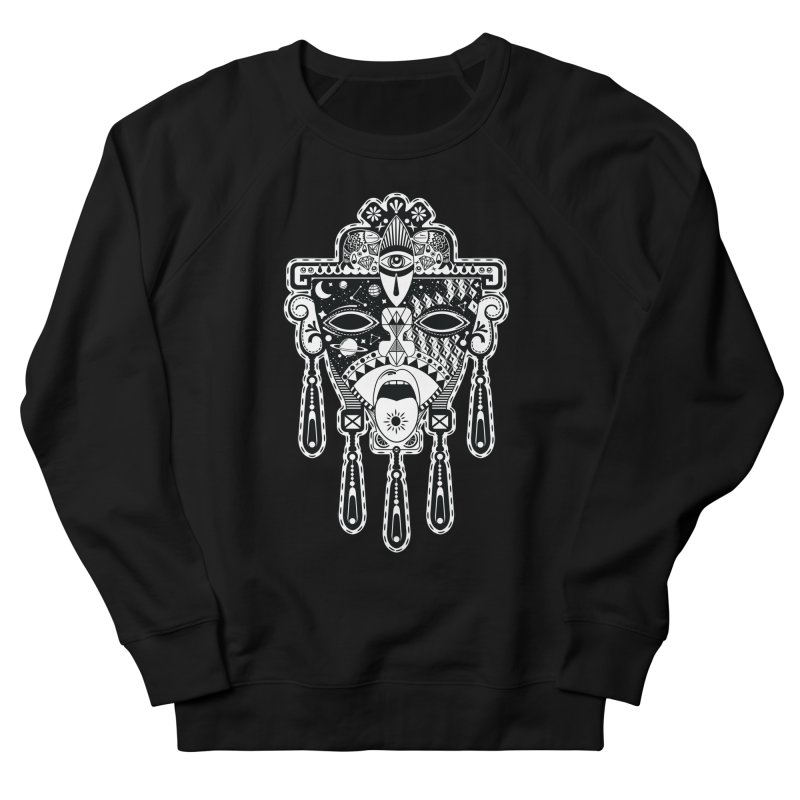 JADE Men's Sweatshirt by kukulcanvas's Artist Shop