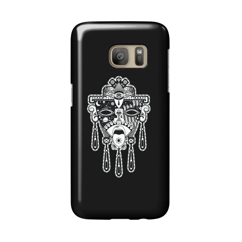 JADE Accessories Phone Case by kukulcanvas's Artist Shop