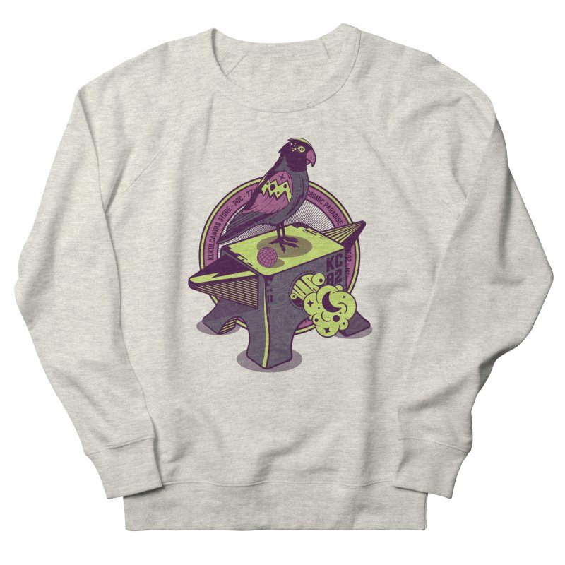 YUNQUE Women's Sweatshirt by kukulcanvas's Artist Shop