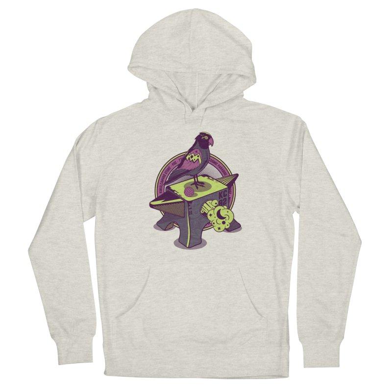 YUNQUE Men's Pullover Hoody by kukulcanvas's Artist Shop