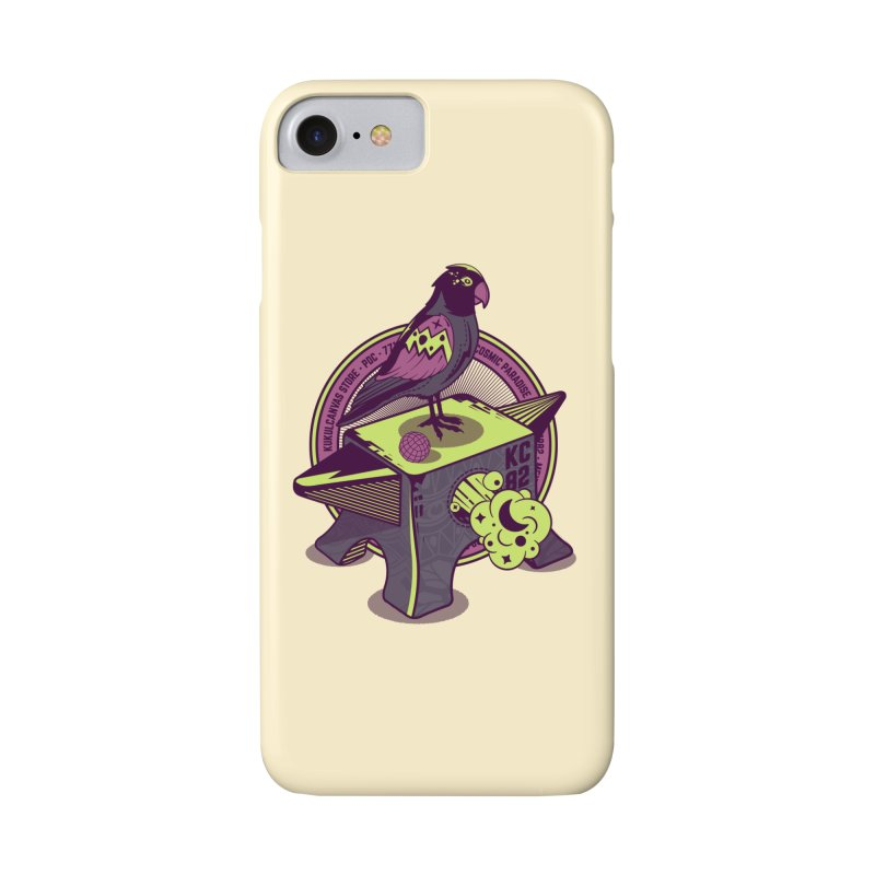 YUNQUE Accessories Phone Case by kukulcanvas's Artist Shop