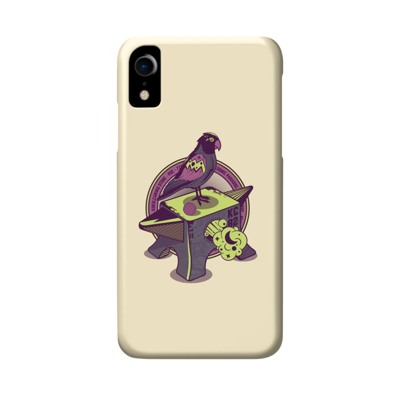 YUNQUE Accessories Phone Case by kukulcanvas's Artist Shop