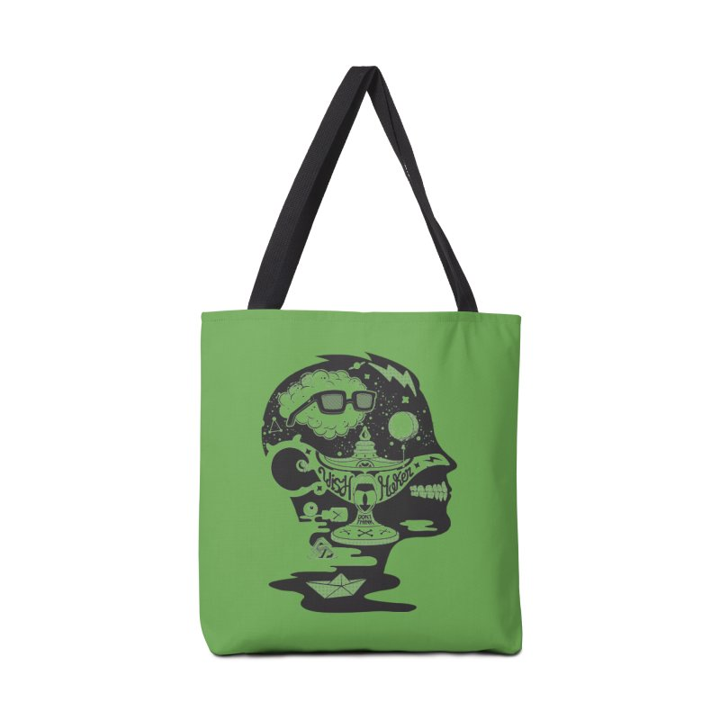 WISH MAKER Accessories Tote Bag Bag by kukulcanvas's Artist Shop