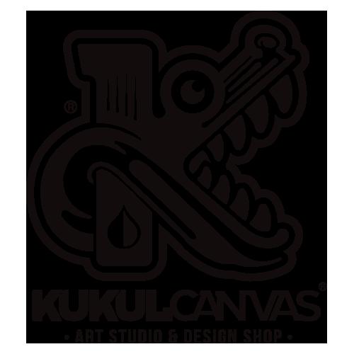 kukulcanvas's Artist Shop Logo