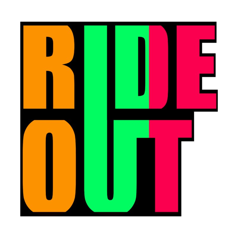 ride out 0 None  by kumpast's Artist Shop