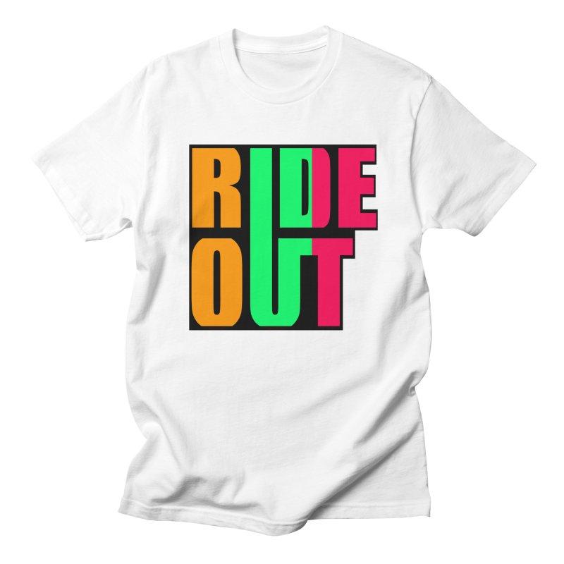 ride out 0 Men's T-shirt by kumpast's Artist Shop