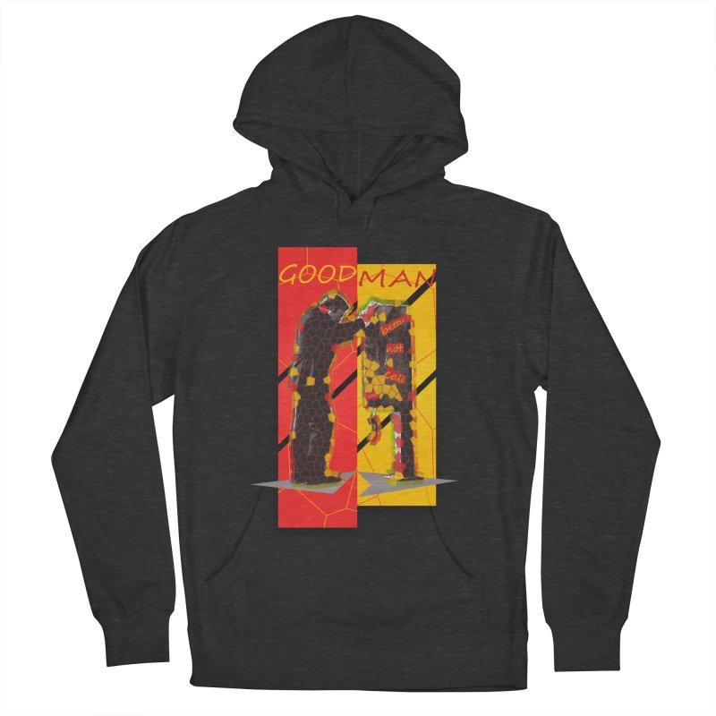 saul goodman Men's Pullover Hoody by kumpast's Artist Shop