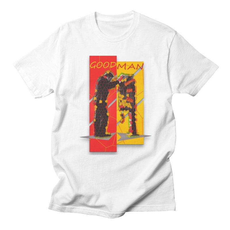 saul goodman Men's T-shirt by kumpast's Artist Shop