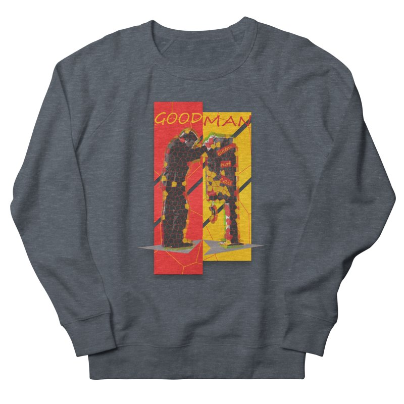 saul goodman Women's Sweatshirt by kumpast's Artist Shop