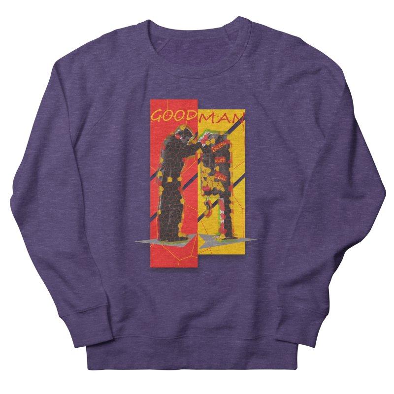 saul goodman Men's Sweatshirt by kumpast's Artist Shop